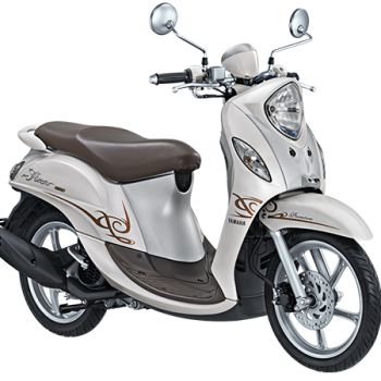 Fino 125 Blue Core Premium
