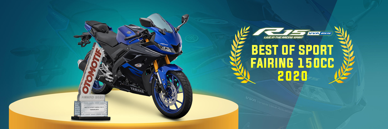 Info Kredit Motor Yamaha