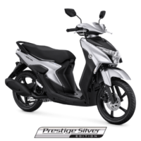 Yamaha Gear S
